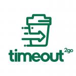 Logo Timeout2go coffee Brasov Romania